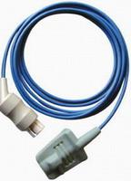 datex silicone softtip spo2 sensor rsdb014z