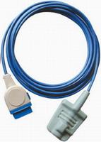 ge marquette adult silicone softtip spo2 sensor rsdb022g