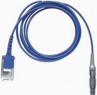 invivo spo2 sensor adapter cable rsda020n