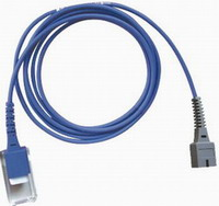 mek spo2 sensor adapter cable rsda024r