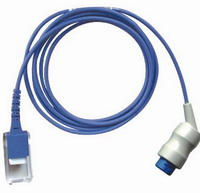 mindray 12pin spo2 sensor adapter cable rsda031w