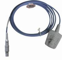 mindray 6pin adult softtip spo2 sensor rsdb039d