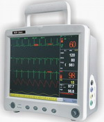 multi parameter patient monitor 15 rsd2004 zx