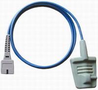 nellcor adult silicone softtip spo2 sensor rsdb044w