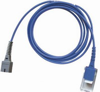 nellcor spo2 sensor adapter cable rsda041x