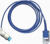 siemens spo2 sensor adapter cable rsda058j
