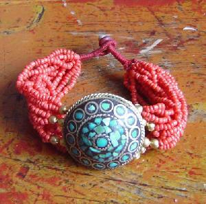 tibetan turquoise bracelets