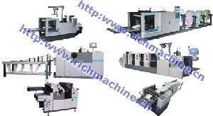 computer paper machines