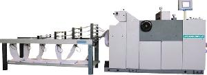 form collating machine
