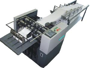 form collator burster