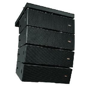 trans audio line array system