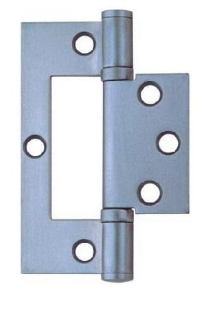 flush hinge mortise