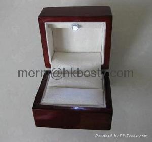 jewelry display box