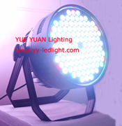 power led multi par cans 108x3watt rgbw rgba idea stage lighting