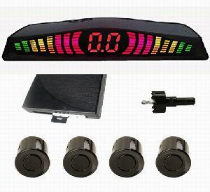 led parking sensor system shenzhen windstone electronics co