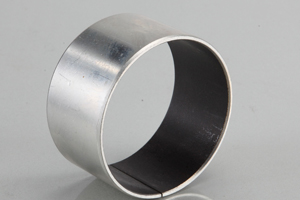 Plain Shaft Bearings, Bearing Bushing Du, Dry Sliding Bushings, Plain Steel Sleeve Bushing