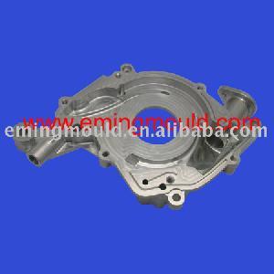 6061 cnc machining hlutum nákvæmni milling ál