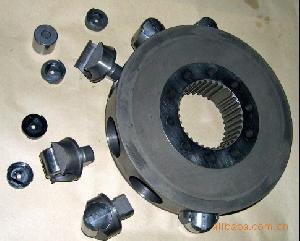 poclain hydraulic motor ms11 ms18 ms50