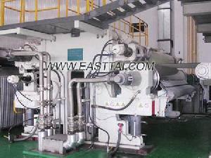 calender paper machiery pulp stock preparation