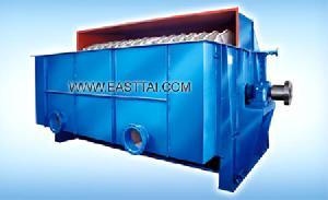 immersion flotation deinking machine paper machienry pulp stock preparation