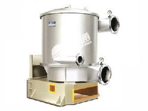 inflow pressure screen 0 6m2 6 0m2 paper machinery stock preparation