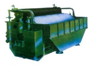 multi disc filter paper machine