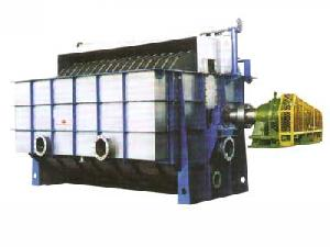 multi disc filter stock preparation