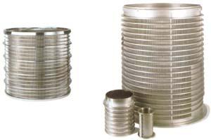 pressure screen basket stock preparetion paper machine pulp