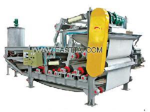 xrft 2800 immersion flotation deinking machine