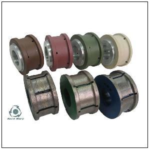 cnc profiling wheels diamond tool