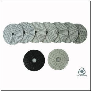 diamond flexible polishing pads tool