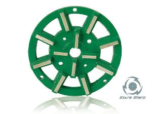diamond grinding discs dgd 02