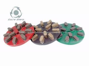 resin bond grinding disc