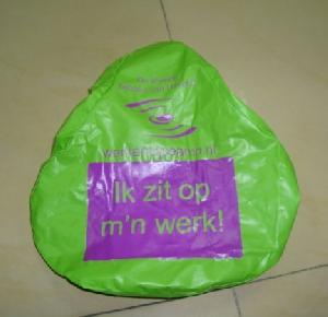 promotional bike seat covers pvc