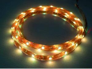 ip68 waterpoof flexible led strip lightings waterproof strips dc12v 5 meters roll