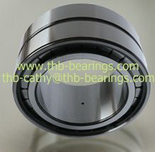 thb cylindrical roller bearings planetary gearbox cable sheave reducer