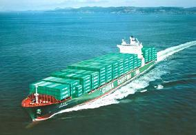 shenzhen shanghai nacala mozambique ocean freight air transporation logistics sea