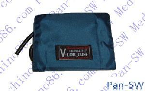 adult tube non invasive blood pressure cuff