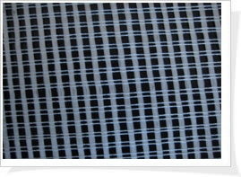 4x4mm glass fiber mesh