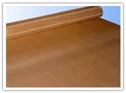 copper wire mesh brass cloth