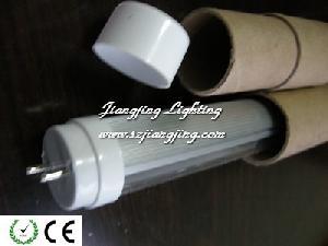 led fluorescent tube light warm t5 600mm 110 220v