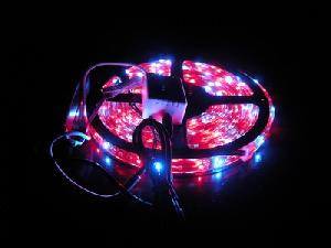 smd rgb 5m 5050 30led m flash led strip light dream