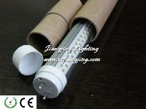t8 led fluorescent tube light 364leds 1200mm 24w 3528