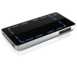 wireless touch controller