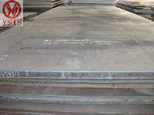 astm a633 grade c d e steel plate