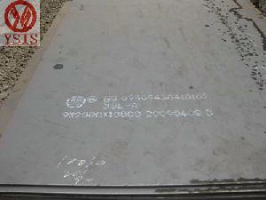 sm490a sm490b sm520 sm570 steel plate