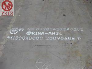 ss540 spv450 sm570 a572gr60 a572gr65 a633gre steel plate