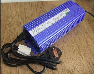 400w frequency dimming electronic hid ballast