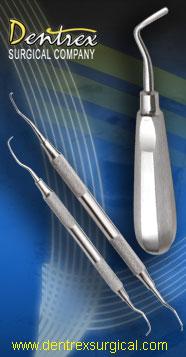 orthodontic instruments