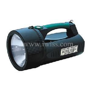 bw6100e 35w portable explosion proof searchlight